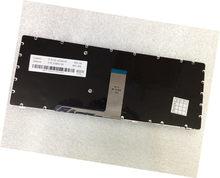 Оригинальная новая клавиатура для ноутбука lenovo Y480, Y480N, Y480M, Y480A, Y480P, Y485N, Y485P