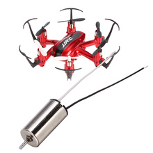 Mini Accessory H20-08 CW CCW Motor for JJRC H20 RC Hexacopter Helicopter Drone Metal Main Replacement Spare Parts