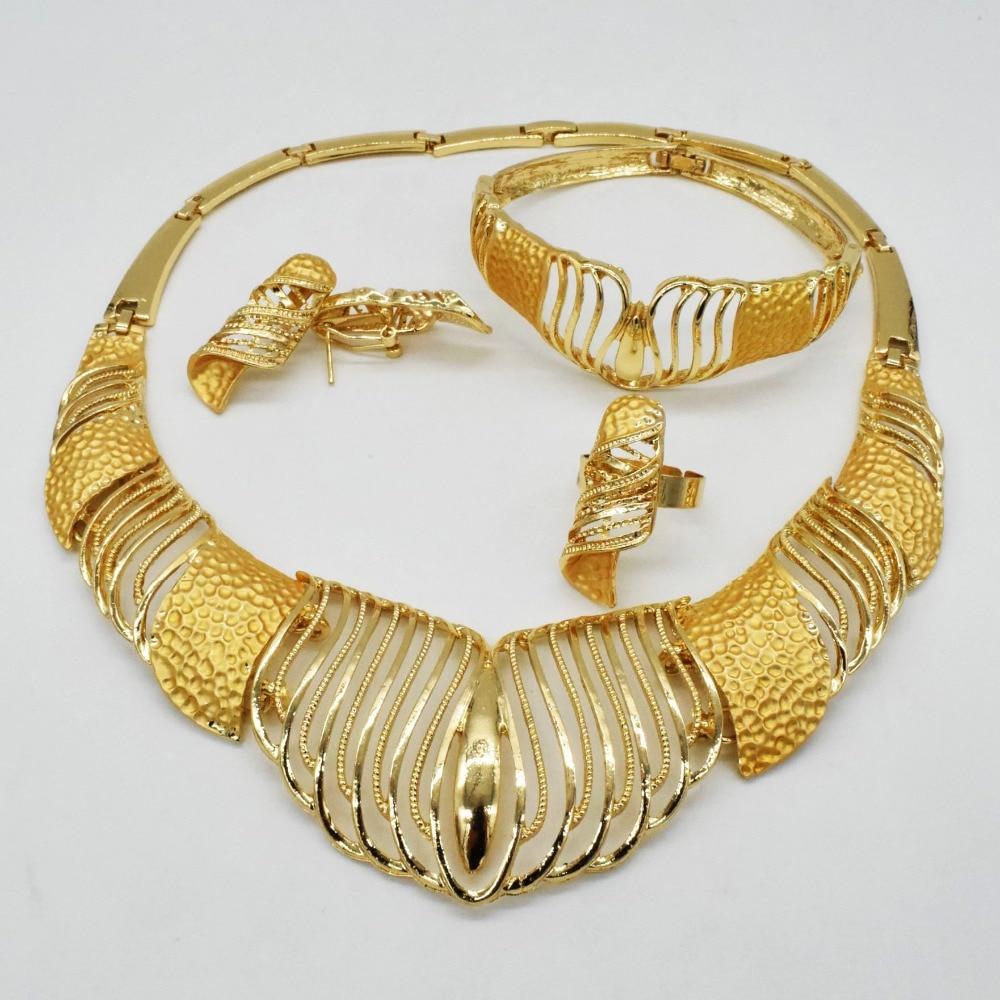 Nigerian Beads Necklace...