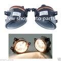 2x H11 Лампы Бампера Туман Свет Лампы для VW Volkswagen Golf Jetta GTI MK5 06-09 Новый