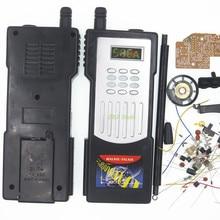 Half duplex intercom intercom kit DIY training kit production of electronic