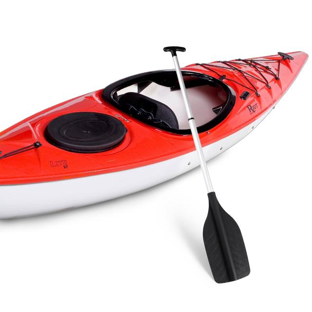 Aluminium Raft Paddle
