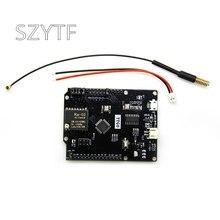 وحدة إلكترونية TTGO LoRa MEGA328 433 ميجاهرتز SX1278 للوحة التطوير UNO Arduino