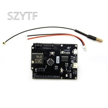 TTGO LoRa MEGA328 433MHZ SX1278 elektronik modülü UNO Arduino geliştirme kurulu