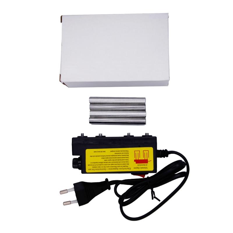 Spina EUR Penna per elettrolisi ad alta precisione con elettrolizzatore ad acqua di qualità TDS con uno sconto del 10%