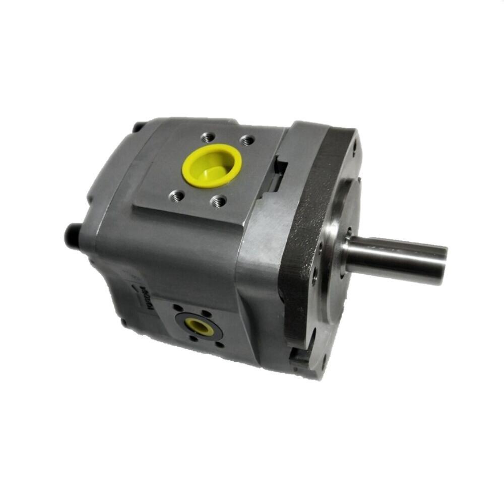 NACHI Hydraulique pompe IPH Série Type: IPH-2B-3.5 IPA-2B-5 IPH-2B-6.5 IPH-2B-8 Pression Nominale: 25Mpa Pompe À Engrenages À Huile Caste Fer - 3