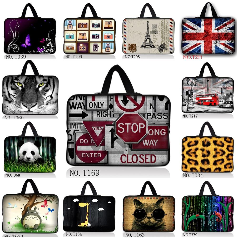Fashion New 11,12,13,14,15.6,15 inch Notebook Laptop Bags Cases for Macbook Air Pro Ultrabook Laptop Sleeve Carrying Women Men