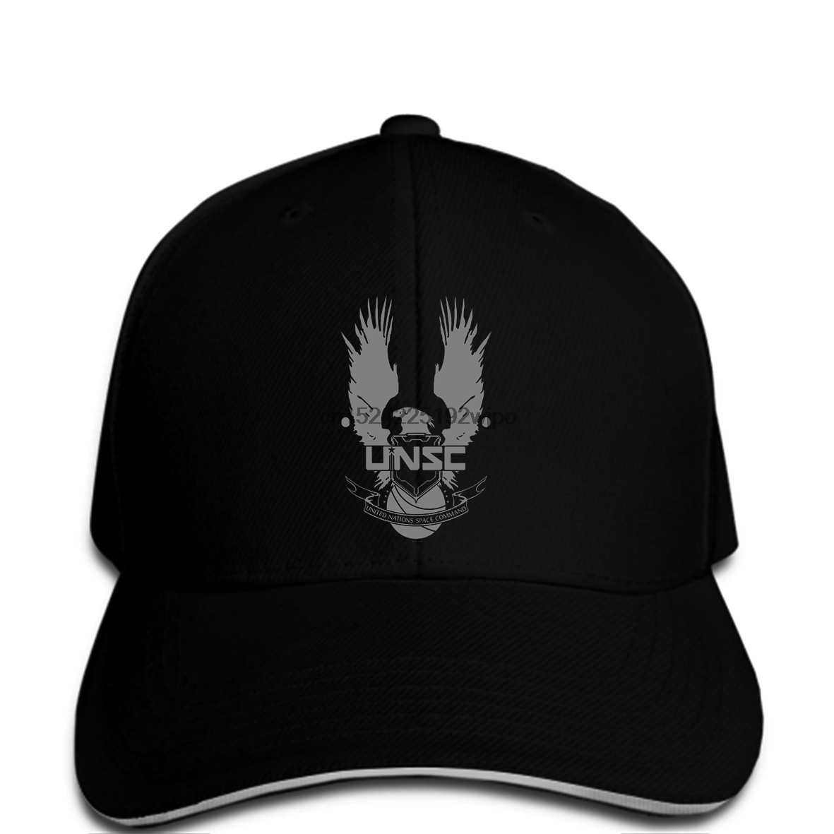 b2f951db28cfd Detail Feedback Questions about Funny Men Baseball cap Women novelty cap  Halo Unsc United Nations Space Command Gamer  1 cool cap1 on Aliexpress.com  ...