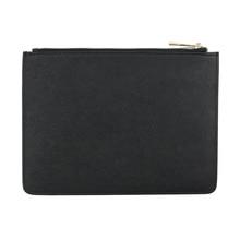 Damen customed ersten buchstaben handtaschen-frauen-echtes saffiano leder tasche handtasche mit kartensteckplätze