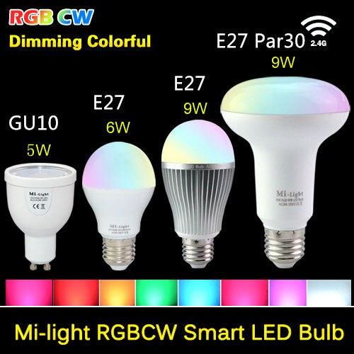 https://ae01.alicdn.com/kf/HTB1a3uDRFXXXXbuXVXXq6xXFXXXJ/85-265V-font-b-Milight-b-font-2-4G-Wireless-E27-GU10-RGBW-RGB-WHITE-RGB.jpg