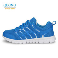 New Summer Running Shoes For Men Jogging Sports Shoes Outdoor Lightweight Lace Up Breathable Mesh Trainers