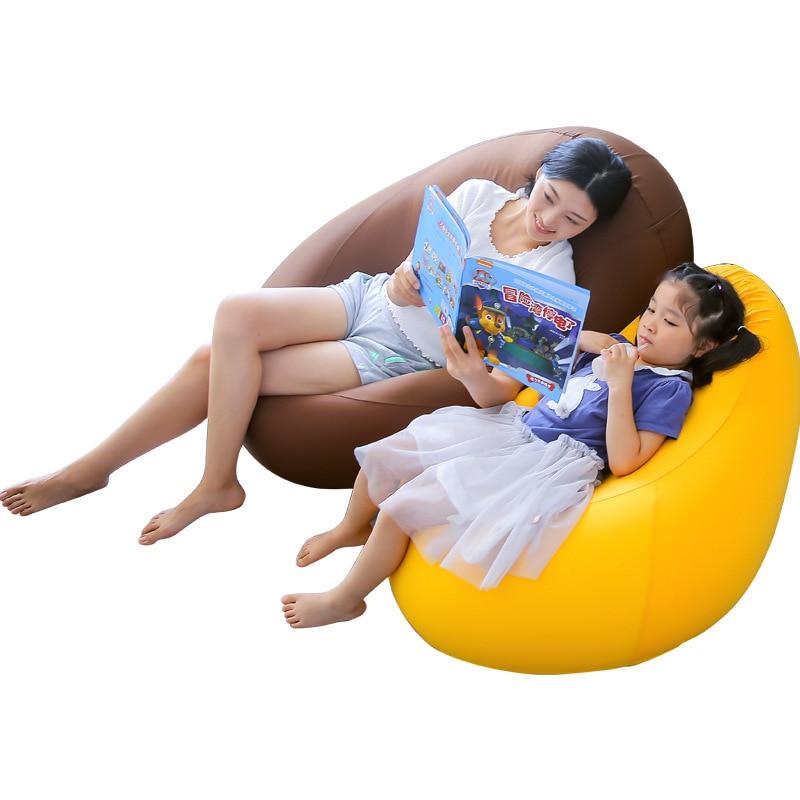 Totoro bed bean bag chair lazy sofa creativity Single Fabric beanbag chair Kid sofa bedroom balcony Fashion tatami totoro bag