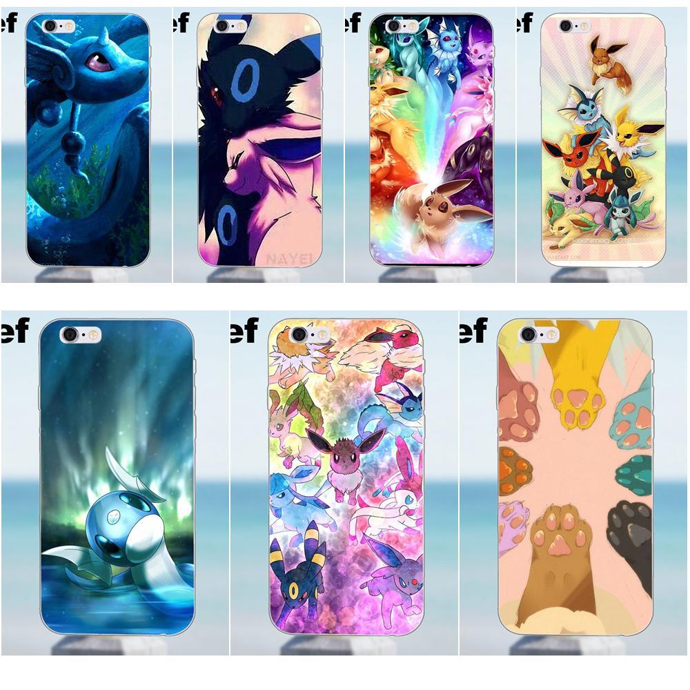 Pokemon Cellphone Case Pokemon VIP
