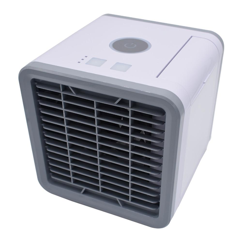 2018 воздушный охладитель воздуха вентилятора личное пространство  охладитель Портативный мини Кондиционер устройства cool успокаивающий ...