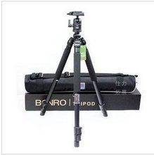 BENRO A250FBH00 portable tripod professional SLR camera tripod for camera bracket qzsd q360a slr camera tripod professional portable tripod for camera