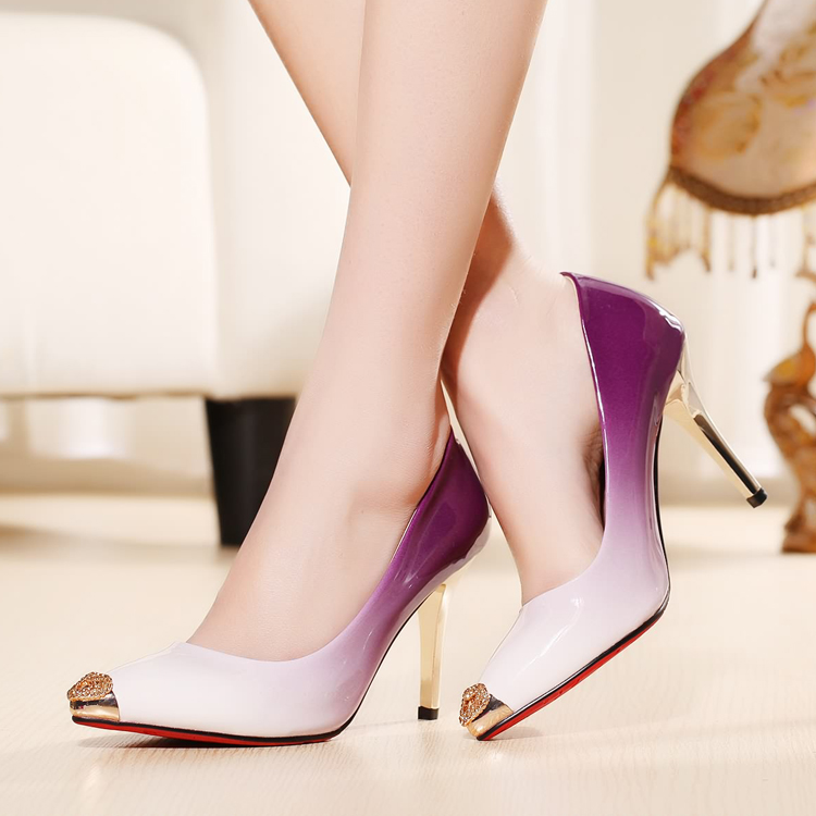 Big Size Sale 32-42 Apricot New Fashion Sexy Pointed Toe Women Pumps Platform Pumps High Heels Ladies Wedding  Party Shoes D35-1 sexy pointed toe high heels women pumps shoes new spring brand design ladies wedding shoes summer dress pumps size 35 42 302 1pa