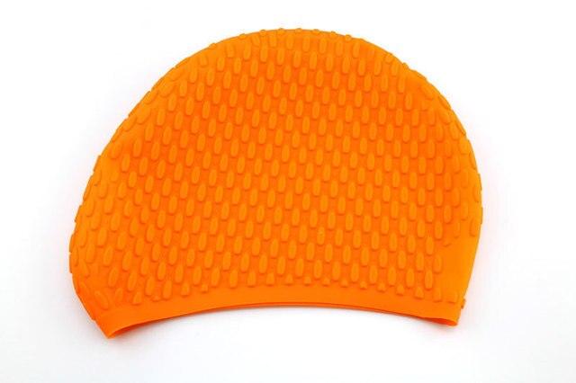 Best Swim Cap for Long Hair