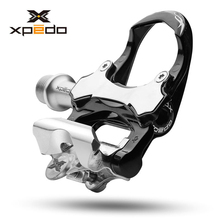 Wellgo XRF07MC 235g magnesium alloy Road Bicycle clipless Pedals with 2 pairs look keo Compatible cleats self locking pedal runcam magnesium alloy housing skyplus pz0420m 600tvl 2 8mm