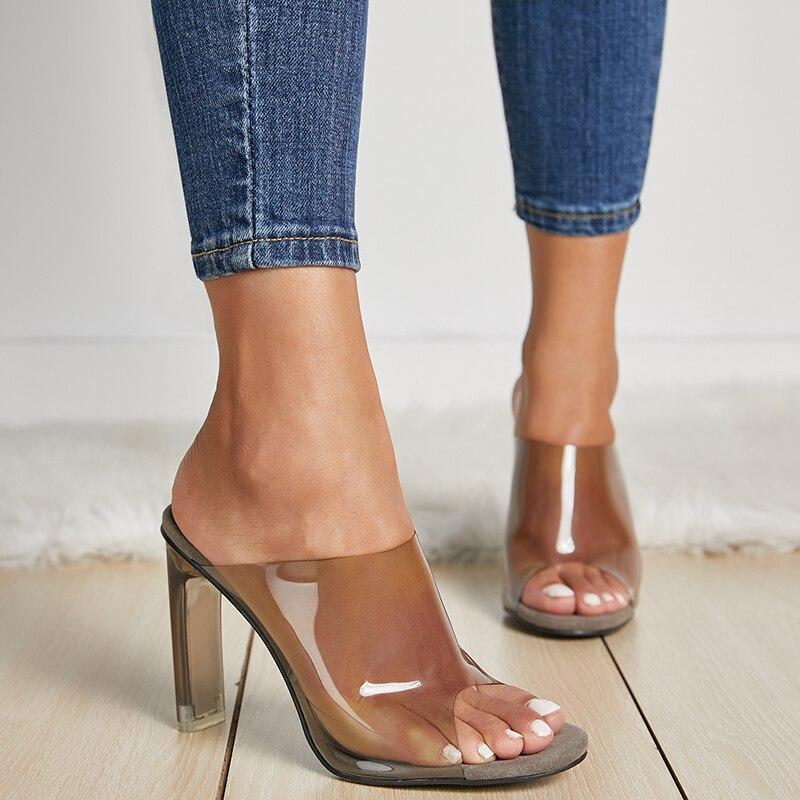 a3abe472 Marca tamaño 35-44 Zapatos Mujer Zapatos de tacón alto zapatos 11 cm tacones  bombas