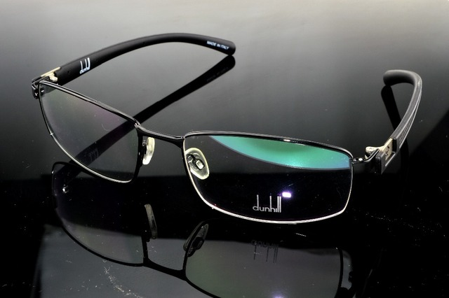 LIMIT! LUXURY MEN TITANIUM CARBON FIBER HIGH STD. BLACK DESIGNER FULLRIM BRAND READING GLASSES +1+1.5 +2 +2.5 +3 +3.5 +4 +4.5 +5