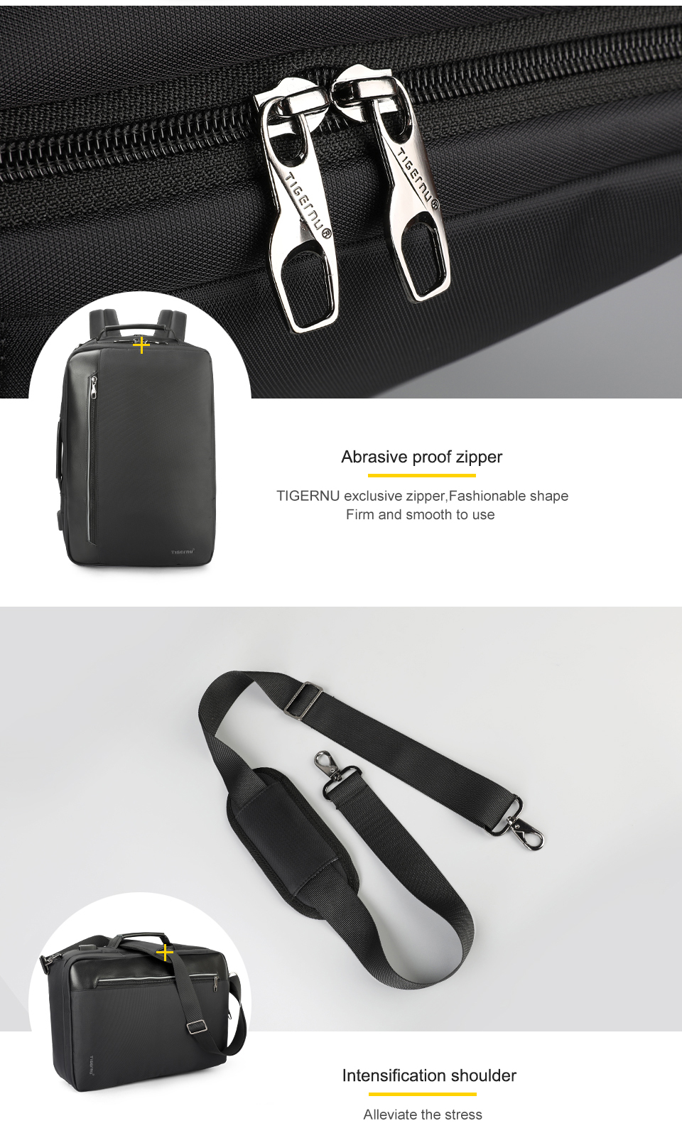 17.laptop for men backpack