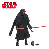 15cm Star Wars Toy Darth Vader Darth Maul Kylo Ren The Stormtroops Phasma Boba PVC Action