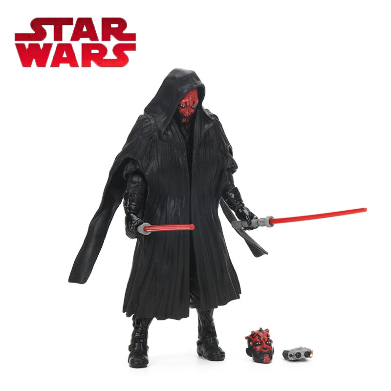 15cm Star Wars Toy Darth Vader Darth Maul  Kylo Ren The Stormtroops Phasma Boba PVC Action Figure Star Wars Figure Model Toys star wars darth vader stormtrooper darth maul pvc action figure collectible model toy 15 17cm kt1717
