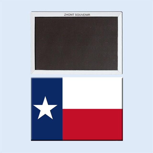 Home Decorateusa Symbolslone Star Statetexas Flag Fridge Magnet