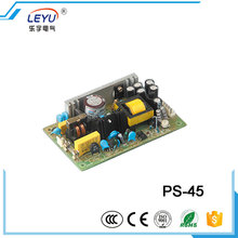 45W  Open Frame Switching Power Supply  PS-45 server power supply for c6100 c410x 1400w ps 2142 2l fully tested