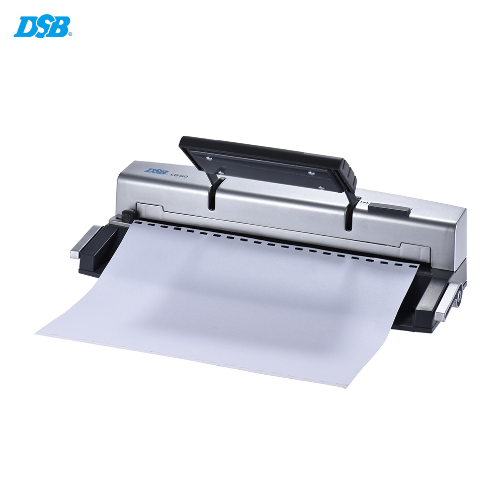 Punch A4 Paper Puncher Binder Punch Binding Machine Paper