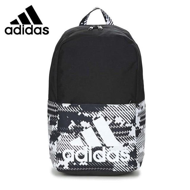 Оригинальный Новое поступление 2017 Adidas классический М Bog унисекс Рюкзаки Спортивные сумки