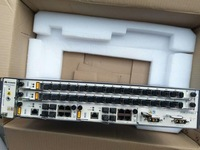 HW MA5608T OLT DC AC MCUD1 10GE MCUDx1 MPWCx1 with GPFD C+ 8 ports 16 ports card