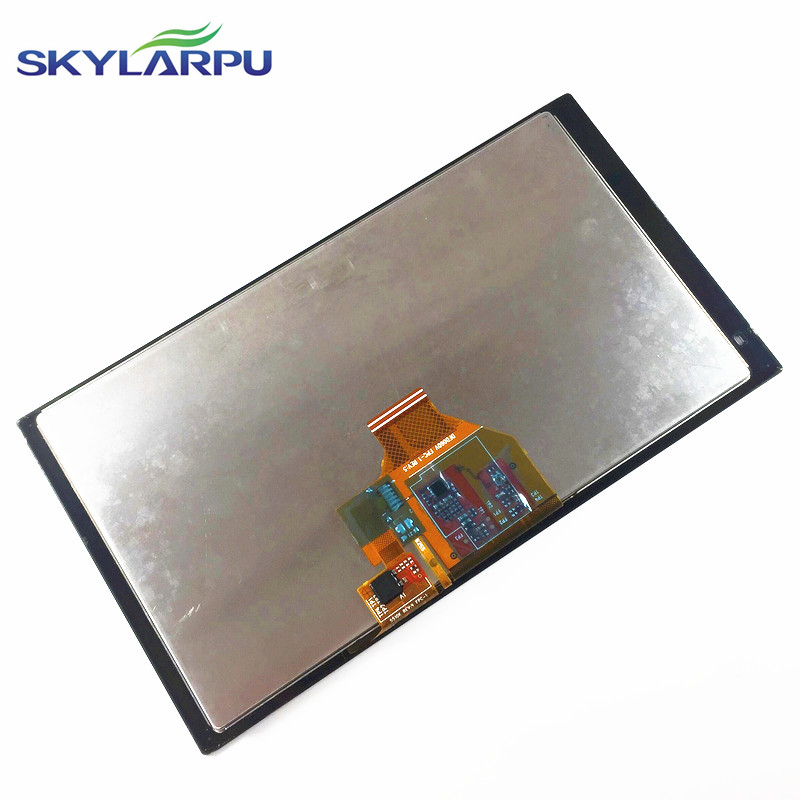 skylarpu 6 inch LCD screen for Garmin nuvi 2689 2689LM 2689LMT GPS LCD display screen with touch screen digitizer panel skylarpu new 4 3 inch lcd screen for garmin zumo 350 lm 350lm gps lcd display screen with touch screen digitizer free shipping