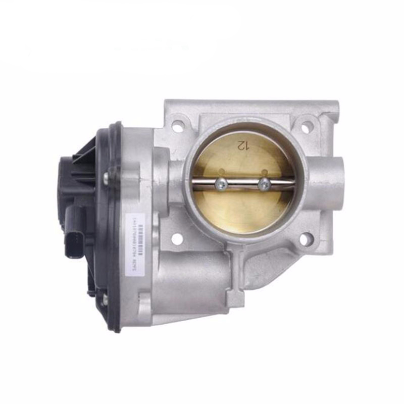 US $74 52 31% OFF 676007 Electronic Throttle Body A1 Cardone 67 6007 For  Ford Mercury-in Throttle Body from Automobiles & Motorcycles on
