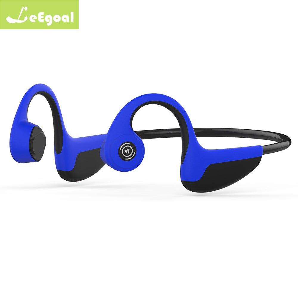 100% ORIGINAL S.Wear Z8 Bone Conduction Headphones Wireless Bluetooth 5.0 Earphone Outdoor Sports Headset Stereo Hands-free