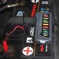 12 В светодиодный тестер для автомобильного аккумулятора диагностический инструмент Аксессуары для BMW e34 e46 e90 Mercedes w210