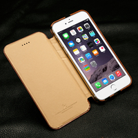 Jisoncase Brand Luxury Smart Cover For Iphone 6 6s Plus 5 5 Mobile Phone Case Pu