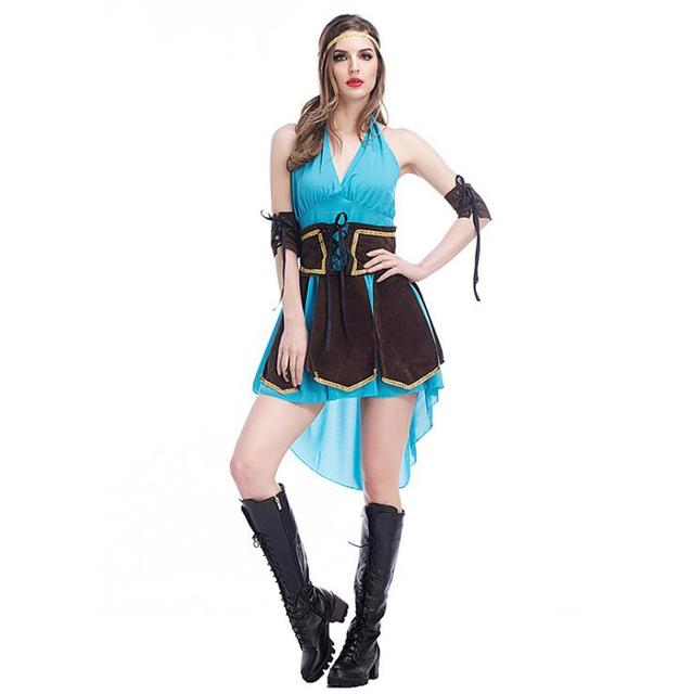 New Best-selling Adult Pirates Costume Halloween Cosplay Costume Women Robin Hood Costumes Role-  sc 1 st  AliExpress.com & New Best selling Adult Pirates Costume Halloween Cosplay Costume ...
