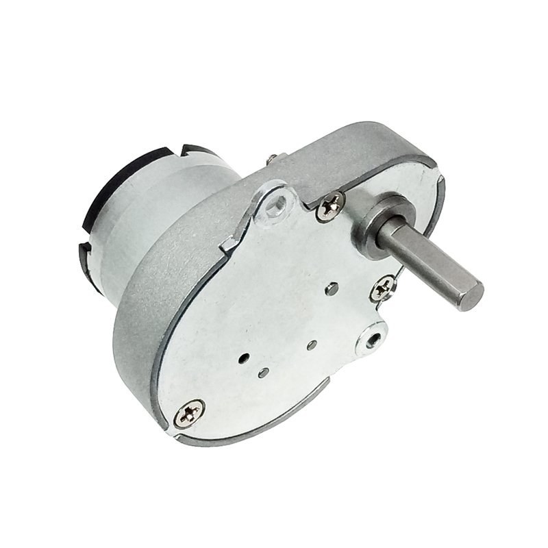 48GE520 Strong Box DC Gear Boxes Motor 12V 6.5/25Rpm  High Torque IP54 Boxing Micro For Vending Machine