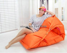 camping chair outdoor waterproof beach beanbag lounge with buggle ups . talkive chair