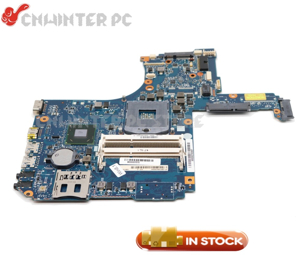NOKOTION H000057570 VGF MB MAIN BOARD For Toshiba Satellite S55T S55-A S50-A Laptop Motherboard HM77 DDR3NOKOTION H000057570 VGF MB MAIN BOARD For Toshiba Satellite S55T S55-A S50-A Laptop Motherboard HM77 DDR3