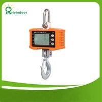 Smart High Accuracy Electronic Crane Scale (OCS S1000)