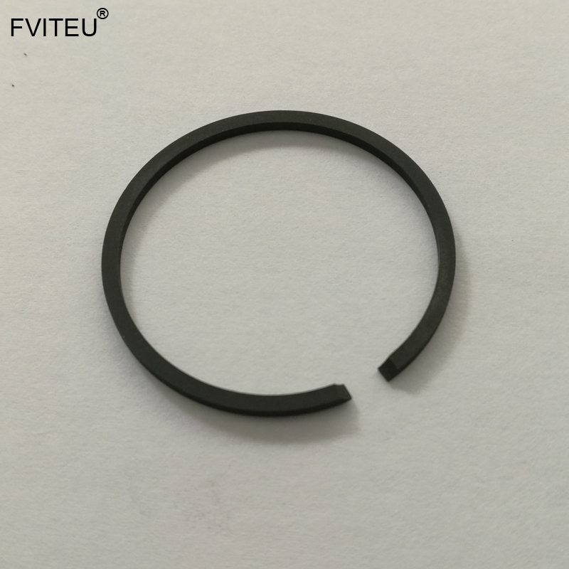 FVITEU 34mm 26cc 36mm 29cc Δαχτυλίδι εμβόλου (πάχος 1,5mm) για 26cc 29cc μηχανή zenoah για σκάφος rc