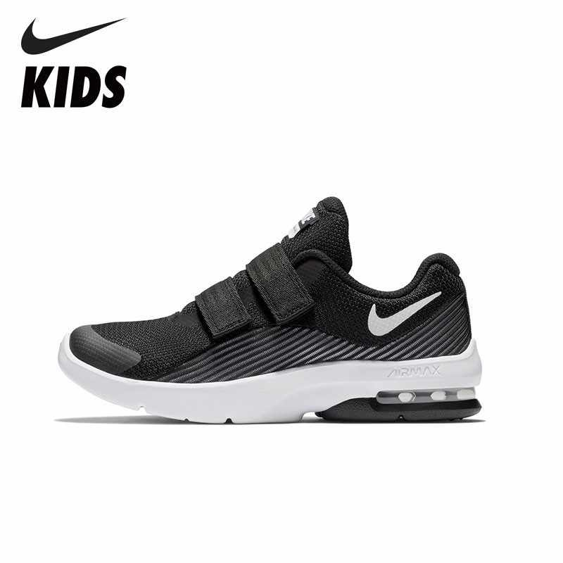 4cc6002385 NIKE Kids Official NIKE KidsAIR MAX ADVANTAGE2 (PSV) Toddler Kids  Breathable Sports Shoes Outdoor