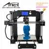 Guarantee 2017 Original Anet A6 3D Printer High Precision Quality Big Hot Bed Prusa I3
