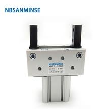 MHT2 32-MHT2 Gas Claw  Ningbo Sanmin (NBSANMINSE)