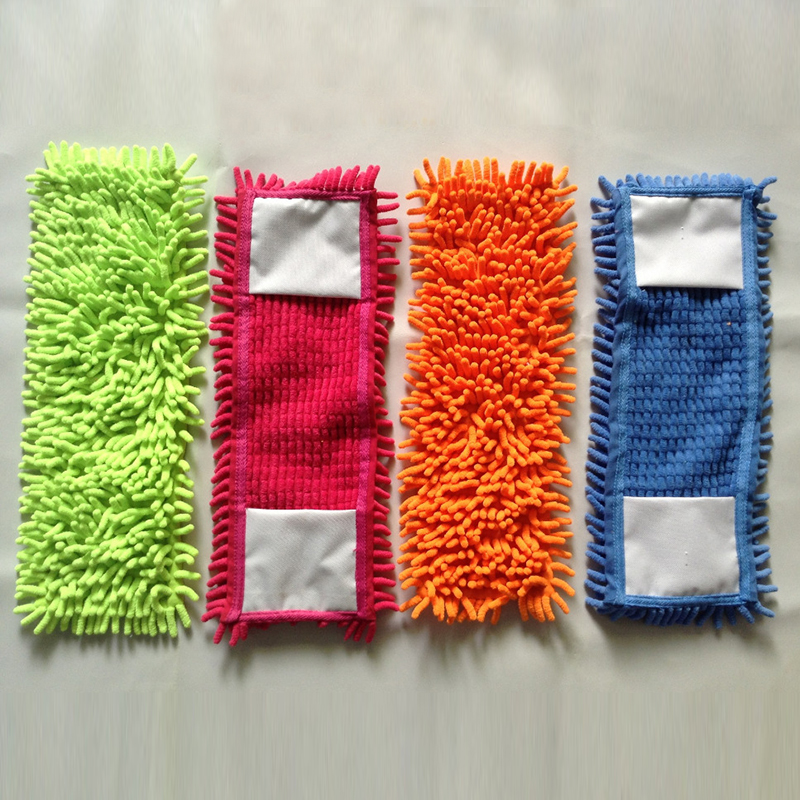 Швабры пол замена головки 20-30 секунд <2 кг синель 1 <40% Hot швабры домашней пыли пополнения микрофибры