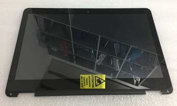 """13.3""""for ASUS ZENBOOK UX360CA UX360C LCD Screen+Touch Digitizer Assembly B133HAN02.7 1"""