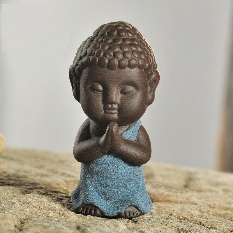 Mandala Statue Buddha Statutte Buddhismus Indien Buddhismus Buddha Tee Pet tathagata Handwerk Geschenke wohnkultur buddha Buda estatua