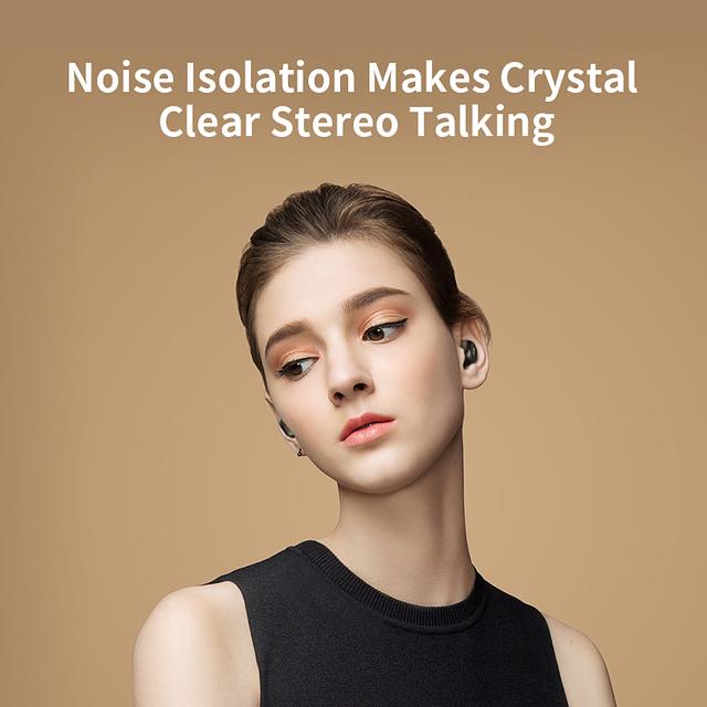 True Wireless Mini Dual V5.0 Bluetooth Earbuds
